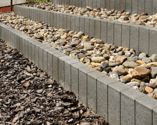 Obrubník PALISÁDOVÝ City Stone Design